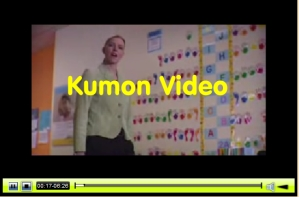 Kumon Video Picture